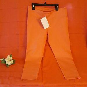 Fabletics coral powerflex caprice leggings sz L